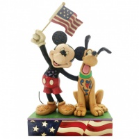 mickey_pluto_patriotic_figurine-6005975-disney_tradition